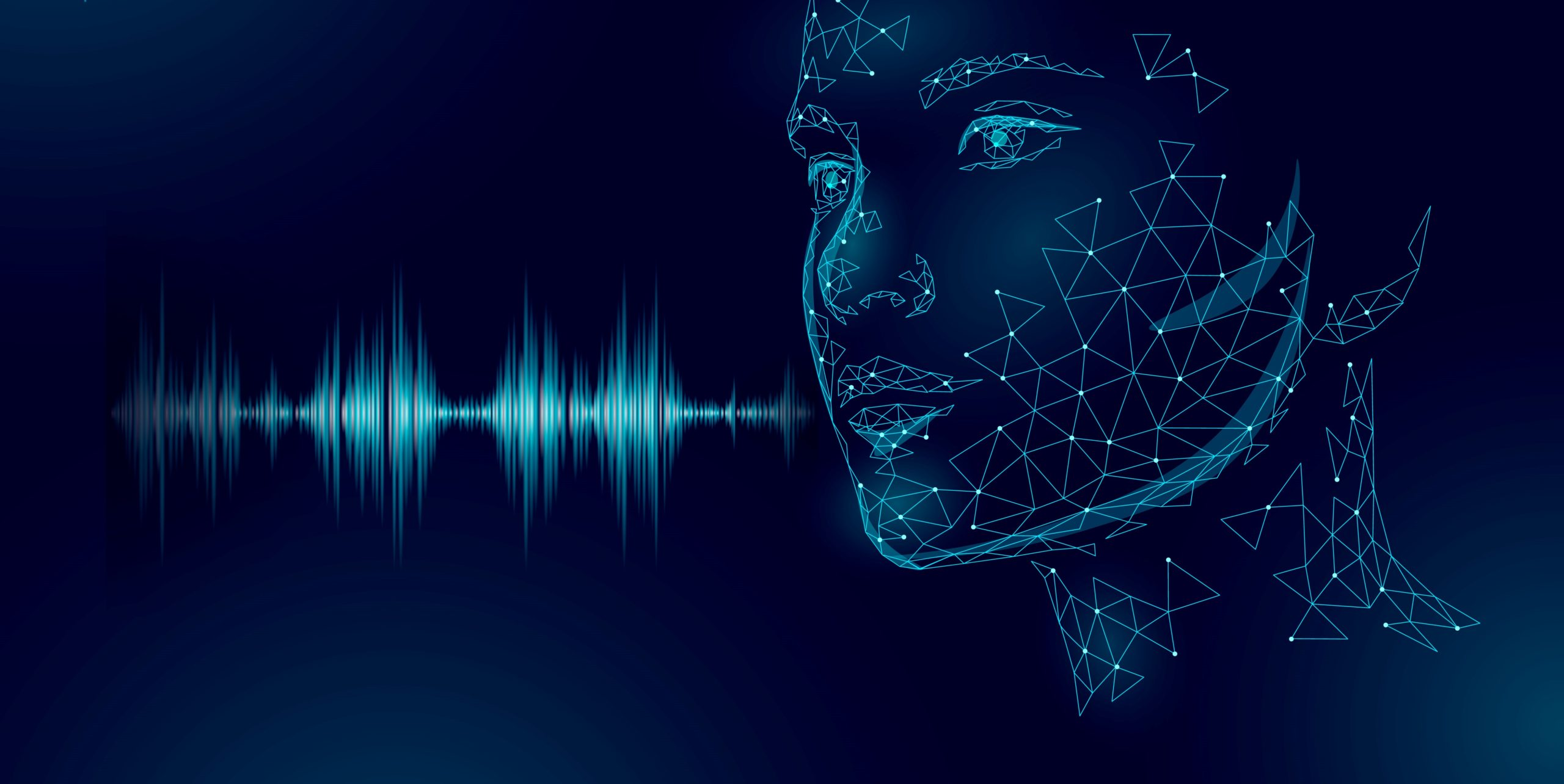 AI in voice-over industry