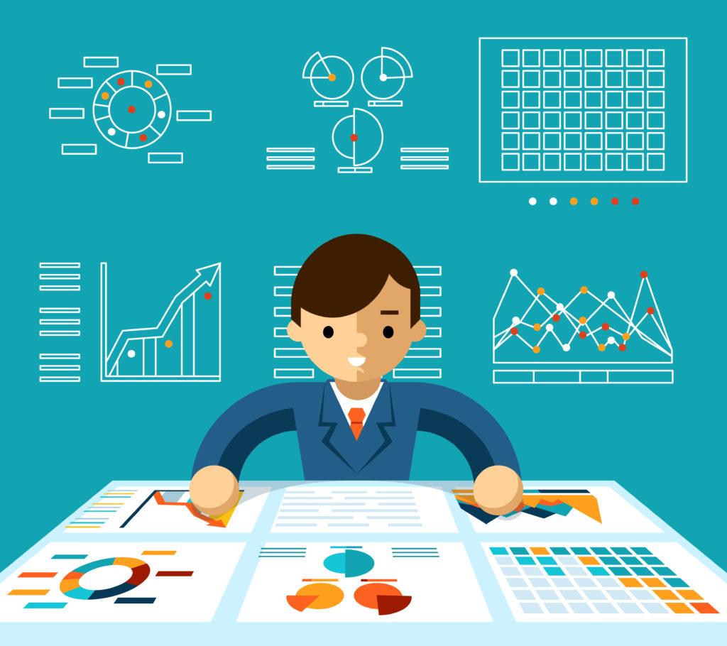 fullstack data scientist
